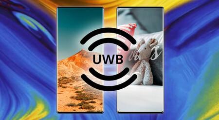 Tecnología UWB: qué es, para qué sirve y qué ventajas aporta a la comunicación inalámbrica