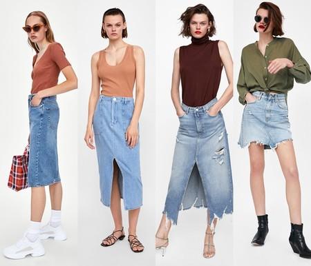 Mom Skirts