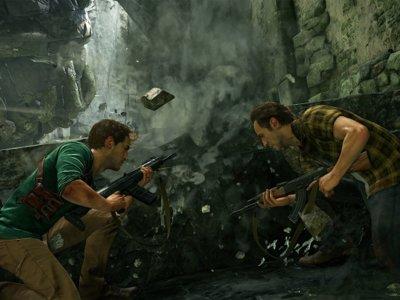 Naughty Dog muestra una hora cargada de detalles de la beta multijugador de Uncharted 4