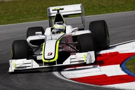 Brawn GP va con lo justo a cada Gran Premio