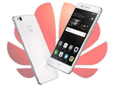 El nuevo Huawei P9 Lite libre por 249 euros en Amazon
