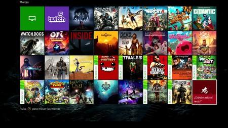 La interfaz de Xbox One, un auténtico quebradero de cabeza para Microsoft
