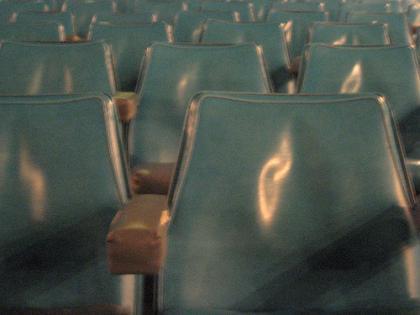El cine español según uno de sus protagonistas