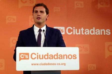 ¿Qué os parecen las propuestas económicas pactadas por PSOE y C´s? La pregunta de la semana