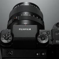 Fujifilm GFX 50S, la primera formato medio digital de la compañía ya es oficial
