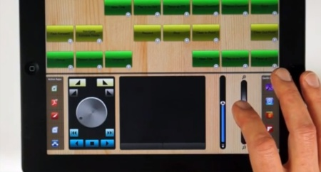 KillerKeys para iPad, convierte tu iPad en una superficie de control para diferentes aplicaciones