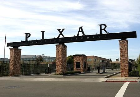 Así fue la visita a los estudios Pixar, con motivo del estreno de 'Up' en DVD