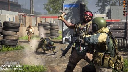 Call of Duty: Modern Warfare se baja del tren de las cajas de loot y se sube al del Pase de Batalla