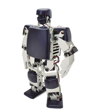 Vstone Robovie-PC, un robot con corazón de ultraportátil