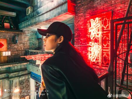 Foto Mi 11 Ultra
