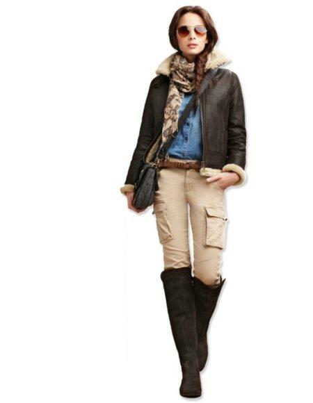 cortefiel catálogo otoño-invierno 2011/2012 2