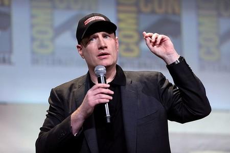 Kevin Feige, presidente de Marvel Studios, desarrollará una película de 'Star Wars' con una nueva línea narrativa