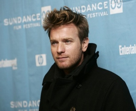Ewan McGregor, el chico rebelde II