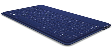 Logitech Keys To Go Android