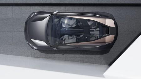 D668bccb Nissan Unveils Imq Concept Geneva 22
