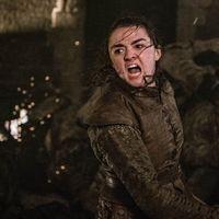 'Juego de Tronos': Maisie Williams revela que Jon Snow iba a matar al Rey de la Noche en la serie de HBO