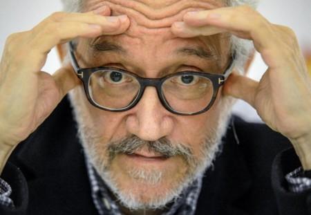 Emilio Martinez-Lazaro