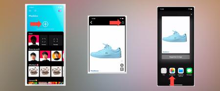 Photoroom, otra aplicación móvil que elimina los fondos de tus fotografías