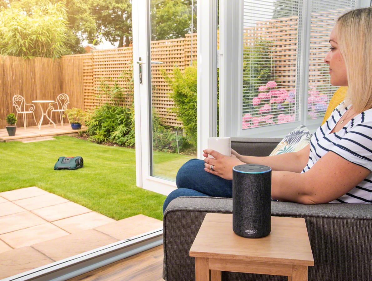 ¿Enamorado de tu jardín o tus plantas? Te presentamos cinco alternativas para controlar su riego si sales de vacaciones