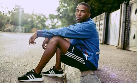 11 prendas de ropa deportiva Adidas para aprovechar el 25% de descuento extra que nos consigue el cupón de descuento SCHOOL
