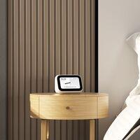 Xiaomi Mi Smart Clock, un pequeño y económico reloj inteligente con Google Assistant