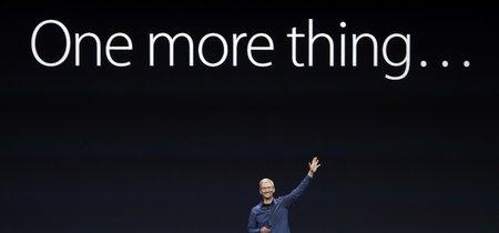 One more thing... buzones inteligentes, iPads obsoletos y demandas por las nubes