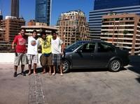 El viaje de uno de nuestros lectores: 11.405 kilómetros a lomos de un Volkswagen Bora