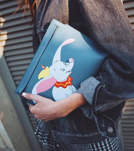 Dumbo es el personaje de moda y esta primavera se viste de Zara, Primark y hasta de Loewe