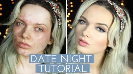 8 tutoriales (de todos los tiempos) para disimular por completo el acné
