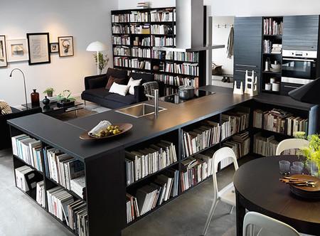 Descubrimos las nuevas cocinas METOD de IKEA: cada vez más integradas