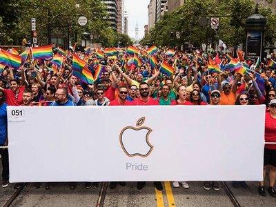 El código de iOS 11.3 sugiere la llegada de una nueva esfera al Apple Watch, con motivo del Día del Orgullo