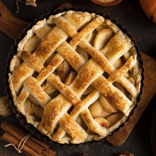 American pie: así es la tarta favorita de Estados Unidos (receta imprescindible en Acción de Gracias)