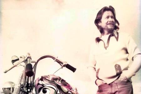Ha fallecido Arlen Ness a los 80 años, uno de los pioneros de las motos custom americanas