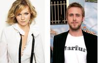 Ryan Gosling y Kiki Dunst están juntos