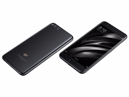 Xiaomi Mi 6 No Compatible 4g Lte Mexico