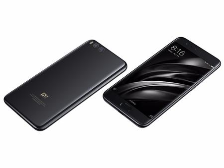 Xiaomi Mi 6 No Compatible 4g Lte Mexico