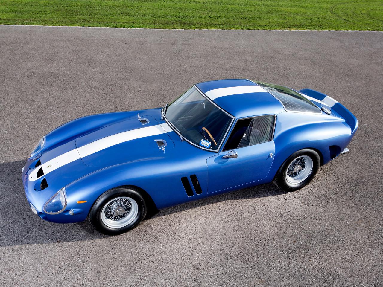 Foto de Ferrari 250 GTO (8/30)