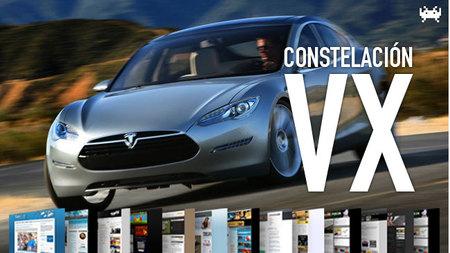 Que el netbook descanse en paz, aplicaciones imprescindibles para Android y el Tesla Model S llega a España. Constelación VX (CXXVI)