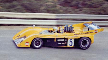 McLaren M20 - Can Am