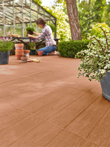 Madera tratada exterior leroy merlin interesting best cmo for Traviesas leroy merlin