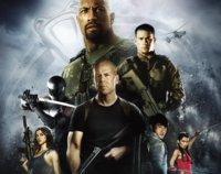 'G.I. Joe 3' cobra vida: director atado y nuevo guionista