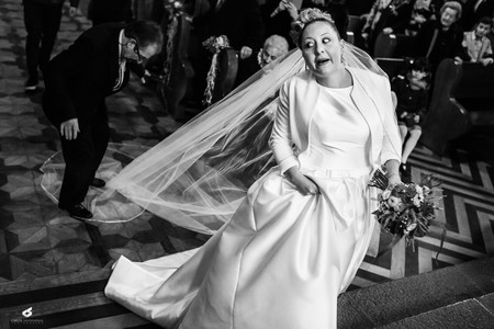 Estas son las fotografías de boda vencedoras en el Best Wedding Photography Of 2018