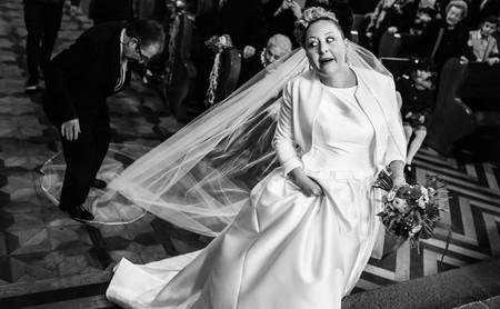 Estas son las fotografías de boda vencedoras en el Best Wedding Photography Of 2018