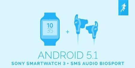 Runkeeper emancipa a los smartwatches del móvil con su nueva actualización