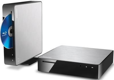 Toshiba renueva su gama de reproductores Blu-ray de bajo precio