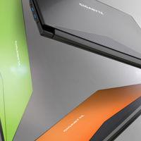 Gigabyte Aero 14 es un portátil para jugar que guarda las formas y promete diez horas de autonomía
