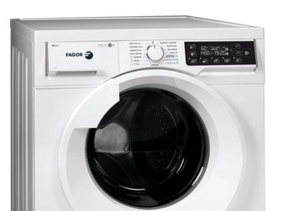 Lavadora Fagor FGB-8314 por 299 euros en Redcoon