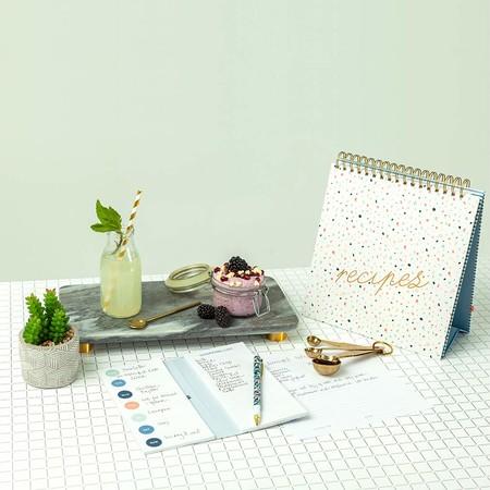 Planificador Cuaderno