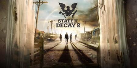 Todo lo que necesitas saber sobre State of Decay 2