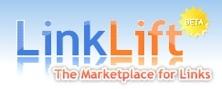 LinkLift, servicio de publicidad de enlaces de textos
